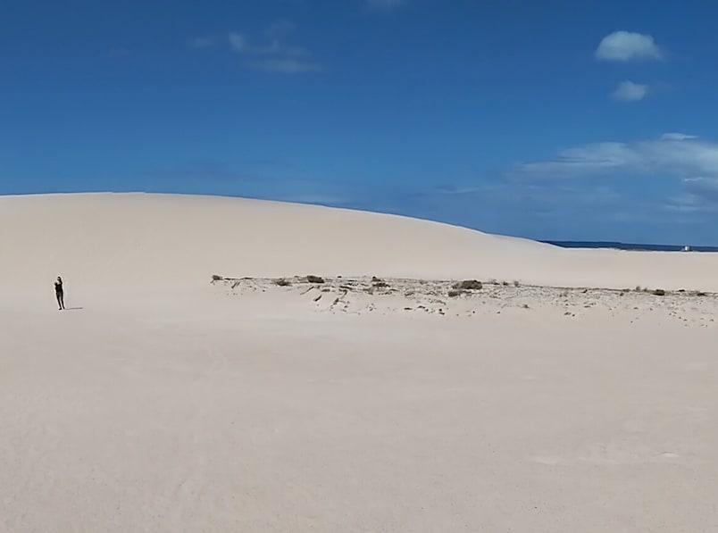 Ausflug nach Fuerteventura von Lanzarote