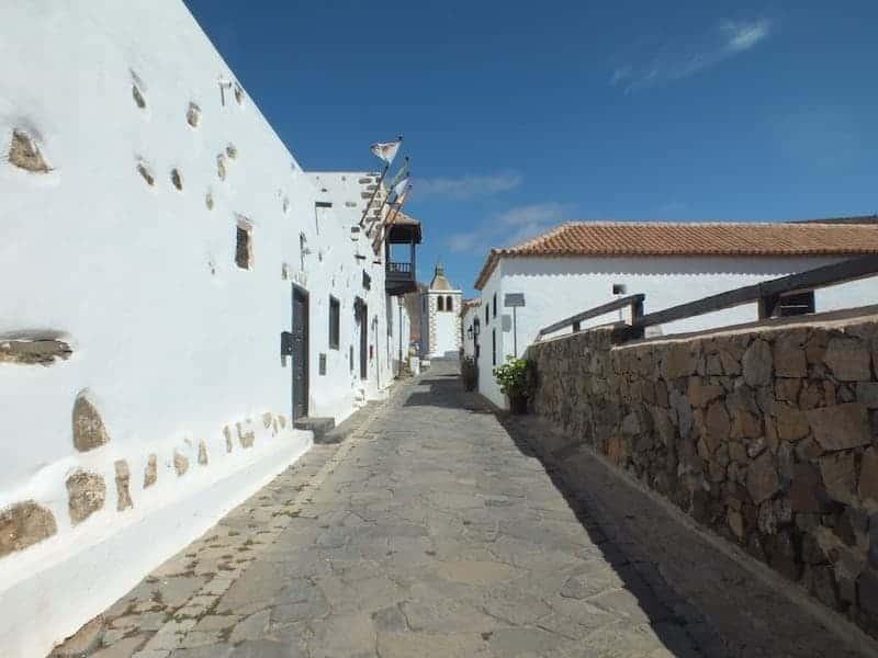 Betancuria municipality