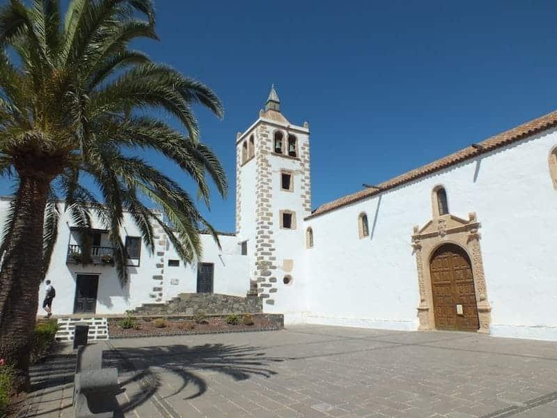 Kirche von Santa Maria
