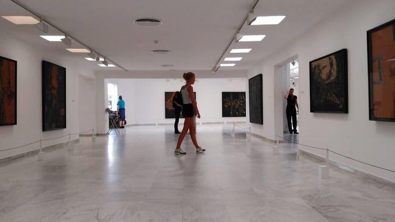 Cesar Manrique Foundation - House