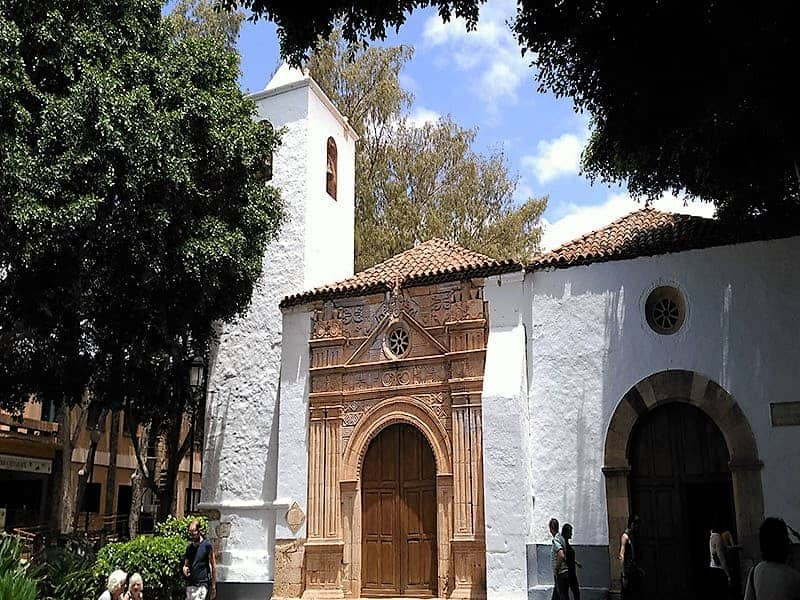 Church of Our Lady of the Rule