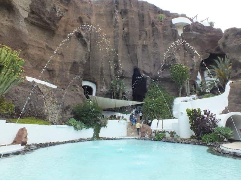 Casa Lagomar